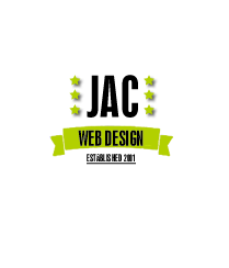 JAC Web Design | Kincardine, ON Website Design Since 2001!